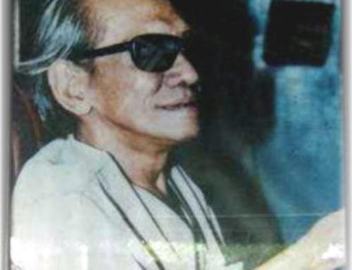 About Pak Hardjanto